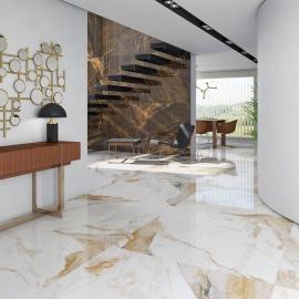 Marbelous poleeritud marmori imitatsioon