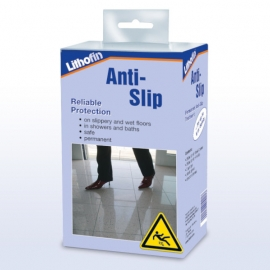 Libisemisvastane aine Anti-Slip