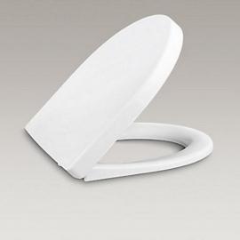 Candite / Panache WC prill-laud/ potikaas,valge plast