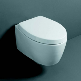 Spazio seinapealne WC-pott