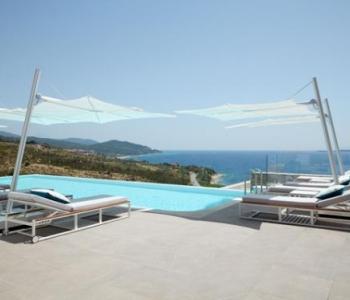 Ariostea keraamiline ilu Kreeka Tor Hotellides