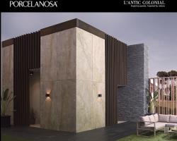 Lantic Colonial (Porcelanosa Grupo) uudistoode 2017