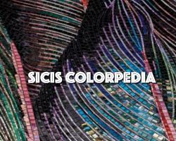 SICIS Art of Mosaics - Vetrite koduleht,  Garuda Wisnu Statue - Indonesia, uudistoode: GemStone, Crystal Mosaics Collection, Basseinide mosaiigid, Meamorfism ja Colorpedia - 900 värvitooni 16 kollektsiooni