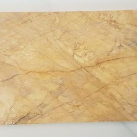 Golden travertiin looduskiviplaat 15x30