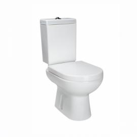 Alfa Plus paagiga wc-pott