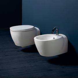 Bohemian seinapealne WC-pott