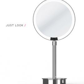 Just look make-up peegel