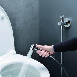 WC-Jet, bideesegisti